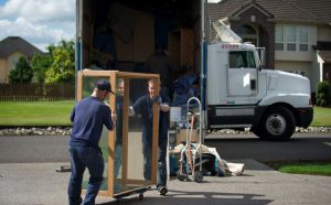 fort wayne moving services